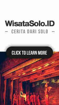 Wisata Solo - Cerita Dari Solo